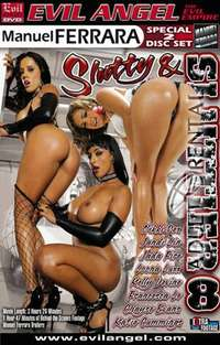 Slutty & Sluttier 8: Disc 2 | Adult Rental