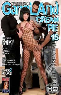 Gangland Cream Pie 15
