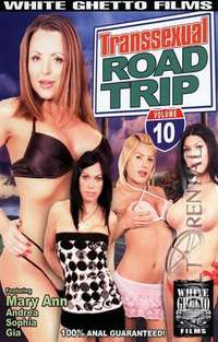 Transsexual Road Trip 10 | Adult Rental