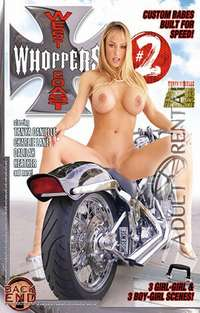 West Coast Whoppers 2 | Adult Rental