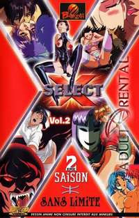 Select X 2 | Adult Rental