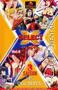 Select X 4 | Adult Rental