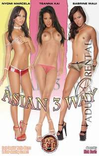 Asian 3 Way | Adult Rental