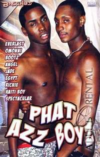 Phat Azz Boyz | Adult Rental