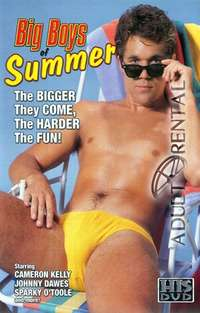 Big Boys Of Summer | Adult Rental