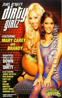 Dirty Girlz | Adult Rental
