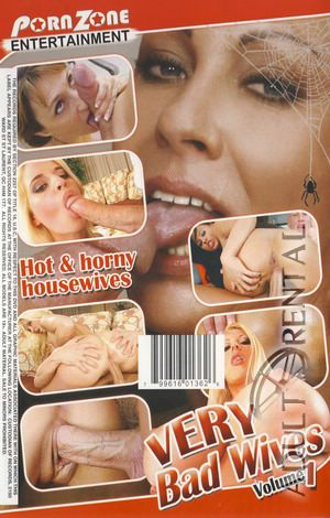 Very Bad Wives 1 Porn Video Art