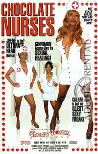 Chocolate Nurses | Adult Rental
