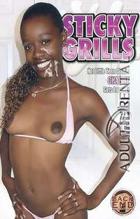 Sticky Grills | Adult Rental