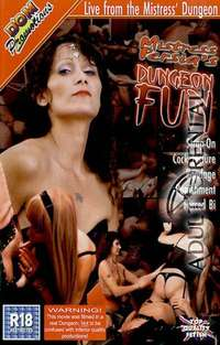 Mistress Persia's Dungeon Fun | Adult Rental