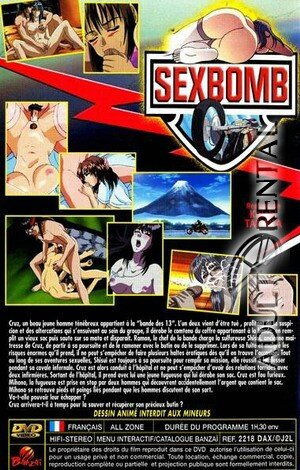 Sexbomb Porn Video Art