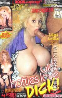 Old Hotties Love Dick | Adult Rental