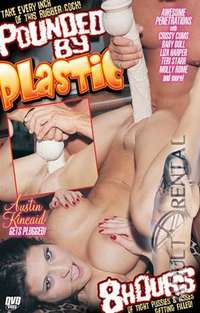 Pounded by Plastic | Adult Rental
