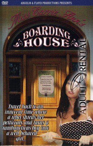 Miss Carrie Ann's Boarding House Porn Video