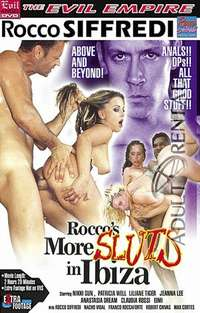 Rocco's More Sluts In Ibiza | Adult Rental