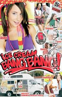 Ice Cream Bang Bang | Adult Rental