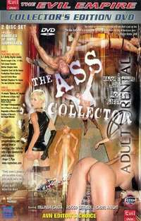 The Ass Collector: Extras