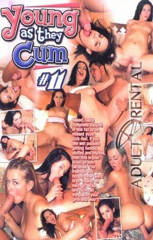 Young As They Cum 11 Porn Video Art