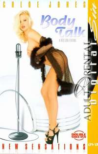 Body Talk | Adult Rental