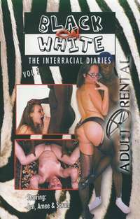 Black On White: Interracial Diaries 2