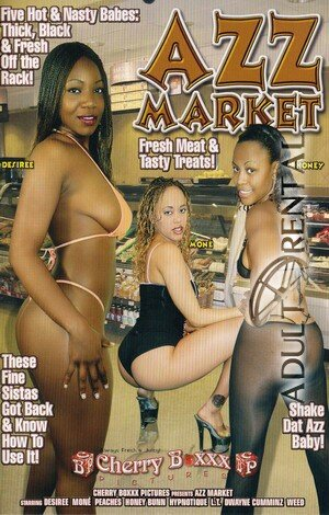 Azz Market Porn Video Art