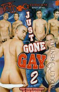 Just Gone Gay 2 | Adult Rental