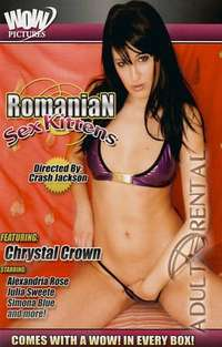 Romanian Sex Kittens | Adult Rental