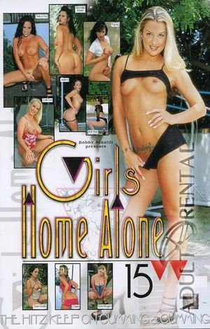 Girls Home Alone 15 Porn Video Art