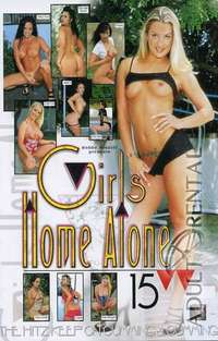 Girls Home Alone 15
