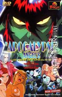 Apocalypse Angel's | Adult Rental