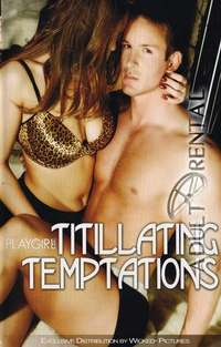 Titillating Temptations | Adult Rental