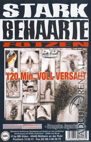 Stark Behaarte Fotzen 226 Porn Video Art