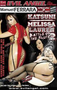 Battle Of The Sluts 2: Disc 2 | Adult Rental