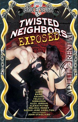 Twisted Neighbors Exposed Porn Video Art
