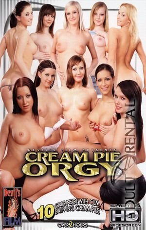 Cream Pie Orgy 7 Porn Video Art