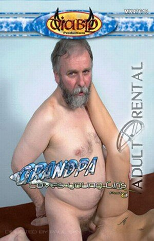 Grandpa Loves Young Girls 6 Porn Video Art