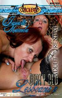 Dirty Old Lesbians 2 | Adult Rental