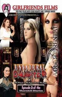 Unnatural Daughter | Adult Rental