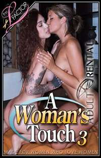 A Woman's Touch 3 | Adult Rental