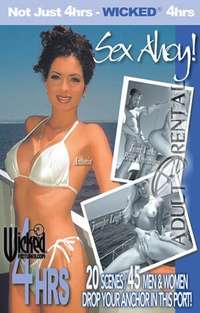 Sex Ahoy | Adult Rental