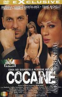 Cocaine | Adult Rental