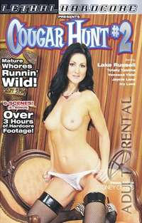 Cougar Hunt 2 | Adult Rental