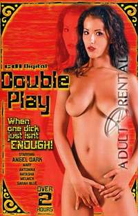 Double Play | Adult Rental