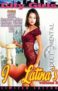 I Love Latina's 2 | Adult Rental