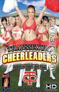 Transsexual Cheerleaders | Adult Rental