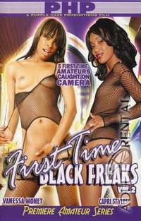 First Time Black Freaks 2 | Adult Rental