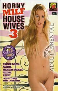 Horny MILF Housewives 3 | Adult Rental
