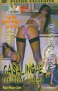 Casalinghe Con L'Hobby Del Sesso | Adult Rental