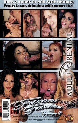 Facial Fanatics 2 Porn Video Art
