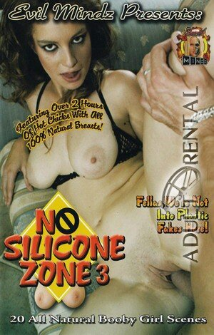 No Silicone Zone 3 Porn Video